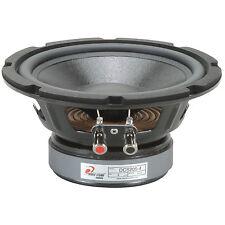 """Dayton Audio DCS205-4 8"""" Classic Subwoofer 4 Ohm"""