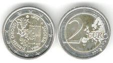 Finlandia 2 euros conmemorativa 2016 100. cumpleaños Georg Henrik von Wright