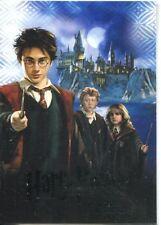 Harry Potter Prisoner Of Azkaban Complete 90 Card Base Set