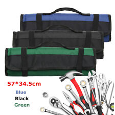 Portable Tools Bag Screwdriver Roll Bag/Case/Pouch/Wallet Holder with 22