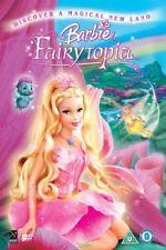 Barbie: Fairytopia [DVD][Region 2]