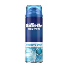 Gillette Series Sensitive Cool Shaving Gel 200ml