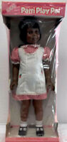 """PATTI PLAYPAL 35"""" RARE AA DOLL NEW NEVER REMOVED FROM SEALED BOX 1981 BY IDEAL"""