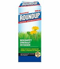 Scotts Roundup Gazon-Sans, 500 ML