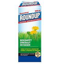 ROUNDUP® Rasen-Unkrautfrei, 500 ml