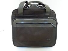 New Mosaic Travel Gear Rolling Tote - Brown