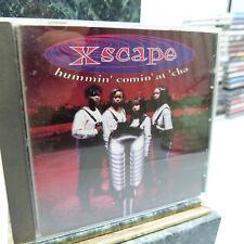"NICKEL STORE: XSCAPE ""HUMMIN' COMIN' AT 'CHA"" (VCD3)"