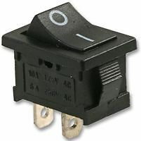Small 12 volt rocker switch for car,UK seller. New