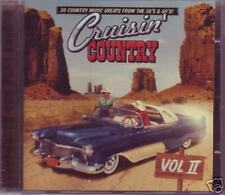Specialmente-Cruisin 'Country 2-Echoes from the Mountain CD