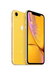 Apple iPhone XR - 64GB - Giallo (Sbloccato)