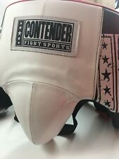Contender Fight Sports Size Small No Foul Protector