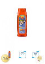 Hartz UltraGuard Citrus Flea & Tick Dog Shampoo, 18 Fl Oz Fast Shipping