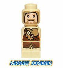 LEGO Microfigure - The Hobbit Fili the Dwarf - game minifig FREE POST