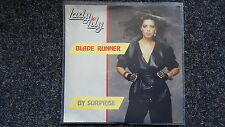 Lady Lily - Blade runner 7'' Single