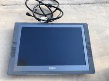 "Wacom Cintiq 20WSX DTZ-2000W 20.1"" Graphic Tablet LCD Monitor"