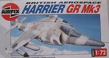 1:72 Airfix A02072 Harrier GR Mk3