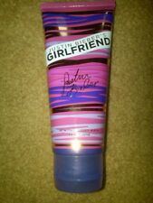 LOT OF 2 JUSTIN BEIBER'S GIRLFRIEND SE WITH ME BODY WASH SHOWER GEL 3.4 OZ NEW