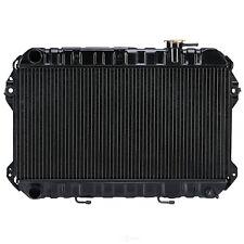 Radiator Spectra CU685 fits 80-82 Toyota Corolla