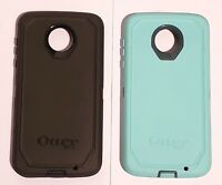 OtterBox Defender Series Case for Motorola Moto Z2 Force Face ONLY - NO SCREEN