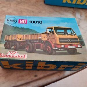Kibri h0 fahrzeuge 10010