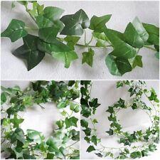 Efeugirlande 180 cm grün - Kunstpflanzen Kunstblumen künstliches Efeu Girlande