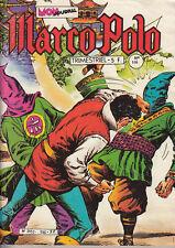 MARCO POLO N° 196 DE DEC 1982 EDITIONS MON JOURNAL TRES BON ETAT