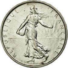 [#512434] Monnaie, France, Semeuse, 5 Francs, 1962, Paris, SPL, Argent
