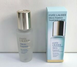 Estee Lauder Micro Essence Skin Activating Treatment Lotion, 15ml, BrandNewInBox