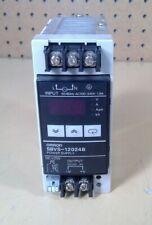 Omron Corporation S8VS-12024B Power Supply                                  4E-5