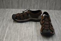 Propet Kona MSV002L Sandal - Men's Size 11M, Brown