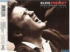 ELVIS PRESLEY HEARTBREAK HOTEL MAXI CD