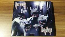 Nazareth - Big Dogz (2011) (2xCD) (Ear Music–0206419ERE)