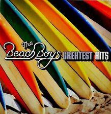 Beach Boys - Greatest Hits     New cd