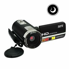 Infrared Night Vision Camcorder Video Camera Ghost Hunting Equipment