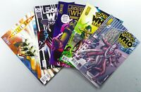 IDW DOCTOR WHO (2008) #6 + CLASSICS (2007) #7 8 (2008) +MORE LOT Ships FREE!