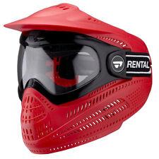 """Proto Paintball Maske """"Switch Field"""" rot"""