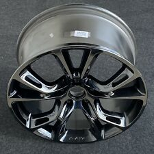 Jeep Grand Cherokee IV SRT-8 Alufelge 10 x 20 et50 Black Vapor Chrome 1WB01TRMAB