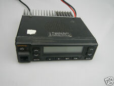 Kenwood Tk-980 TK980 800MHZ LTR Trunking mobile radio working good . body only