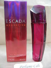 ESCADA MAGNETISM FOR WOMEN 1.6, 1.7 FL oz / 50 ML Eau De Parfum Spray Sealed Box