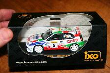 1/43 TOYOTA COROLLA WRC #5 CAROLOS SAINZ MONTE CARLO RALLY WINNER 1998 CASTROL
