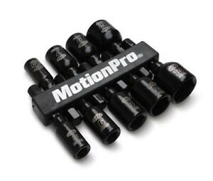 Motion Pro - 08-0590 - Magnetic Nut Driver Set 03-1501 3850-0275 57-8590 144353
