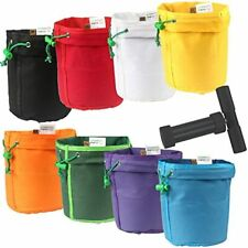 CASOLLY 1 Gallon 8 Bags 600D Hash Herb Extractor Ice Garden &amp Outdoor