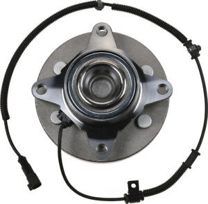 Wheel Bearing and Hub Assembly Front Autopart Intl 1411-605372