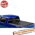 Lund 96063 Genesis Roll Up Tonneau Cover for 2019-2021 Ram 1500 Classic 8' Bed