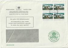 1992 United Nations Wien oversizecover