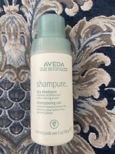 Aveda Shampure Dry Shampoo 2 Oz