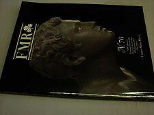 (F.M. Ricci) FMR Edizione Italiana n. 76 arte latino americana 1989 . Volume XVI