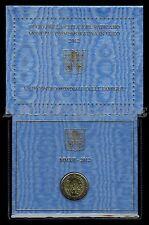 VATICANO  - 2 EURO COMMEMORATIVO 2012 - VII Incontro Mondiale delle Famiglie