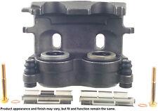 Frt Left Rebuilt Brake Caliper With Hardware Cardone Industries 18-4891