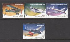 2008 Aviation Series - MUH Complete Set